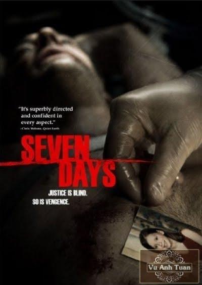 Seven Days (2010)