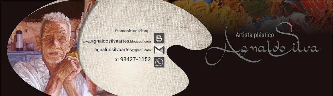 Agnaldo Silva Artes