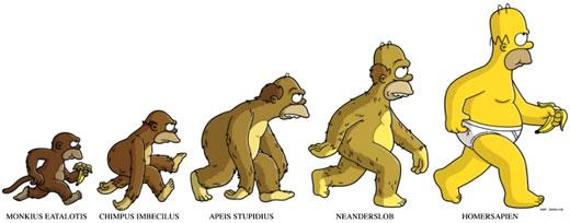 ¿EN VERDAD EVOLUCIONAMOS?