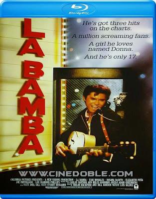 la bamba 1987 1080p latino La Bamba (1987) 1080p Latino