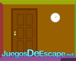 solucion juego Escape nonVerus Desert