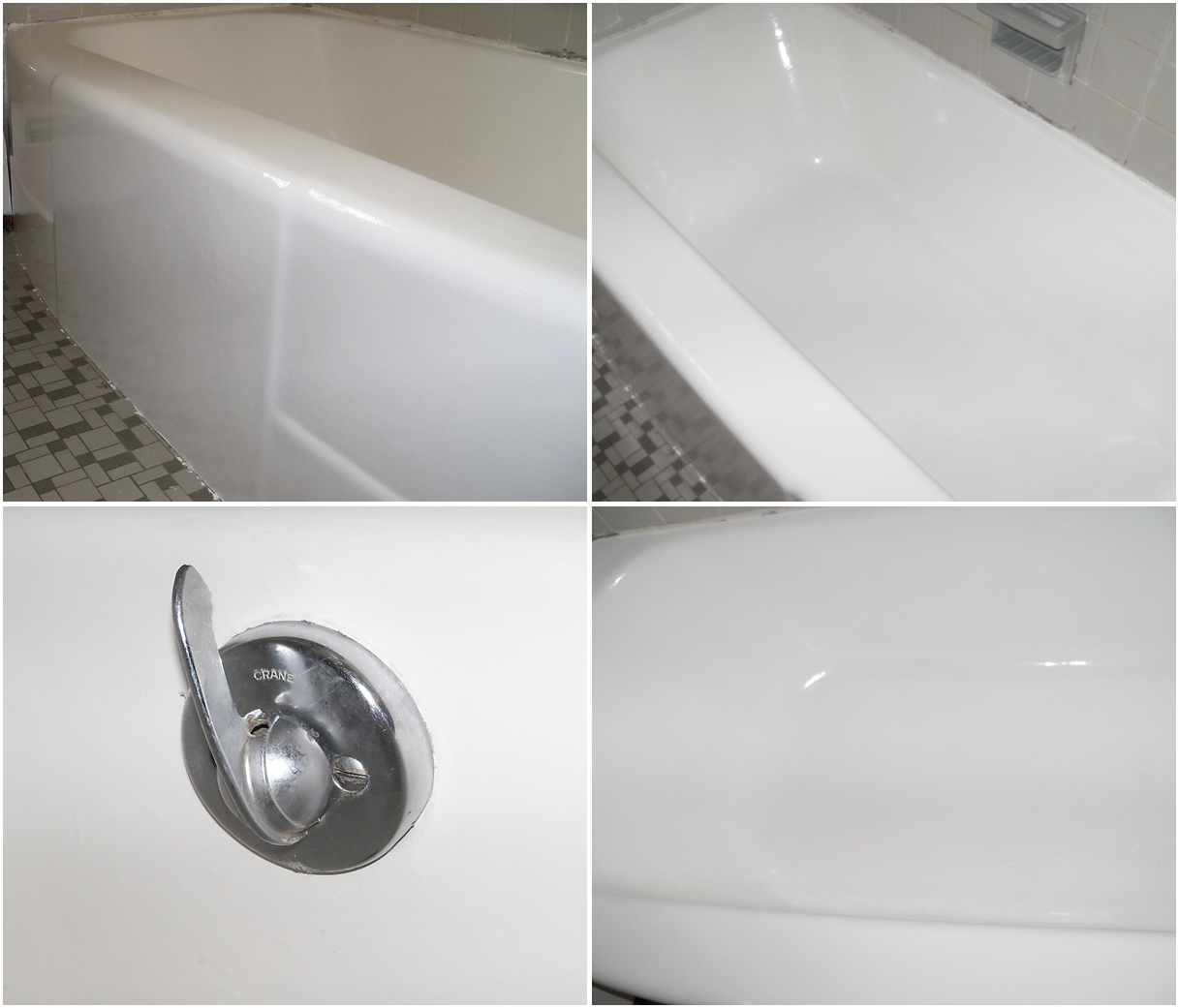 at and countertop paint on how remodelaholic ideas pinterest countertops laminate bathtub makeover painted repaint from bathroom terrific minimalist sink refinish best to
