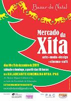 Edição Especial de Natal - Bazar MERCADO DA XITA