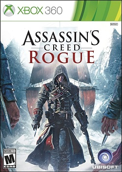 [XBOX 360] Assassin's Creed Rogue download