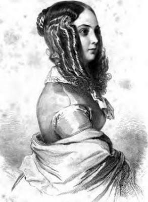 Louise Colet (Les chants des vaincus: poésies nouvelles)