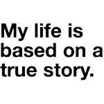 Why I Write....