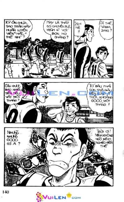Jindodinho - Đường Dẫn Đến Khung Thành III  Tập 1 page 141 Congtruyen24h