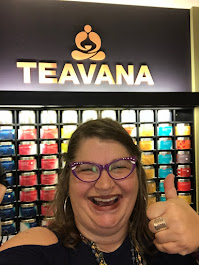 2017 Teavana Tea Shop