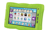 Kurio Price, Special Tablets For Children, With Android Ice Cream Sandwich
