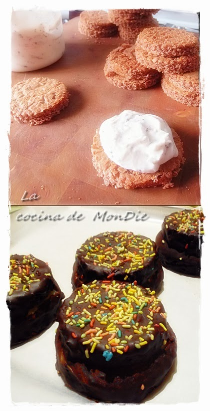 Pastel De Chocolate Facil