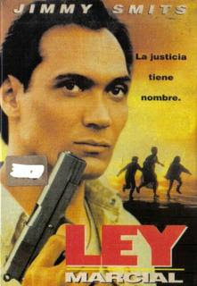 Ley Marcial – DVDRIP LATINO