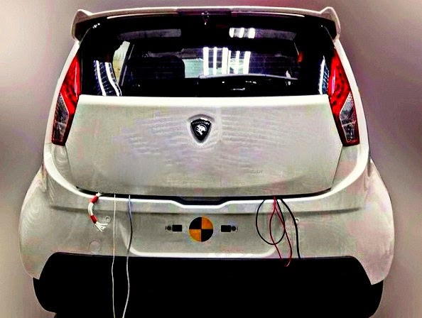 PCC-Proton Compact Car-Proton Iriz Baru 2014-Global Small Car-GSC-P3-20A