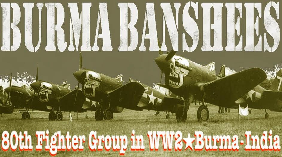 Burma Banshees Blog