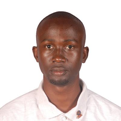 Thomas Kizito