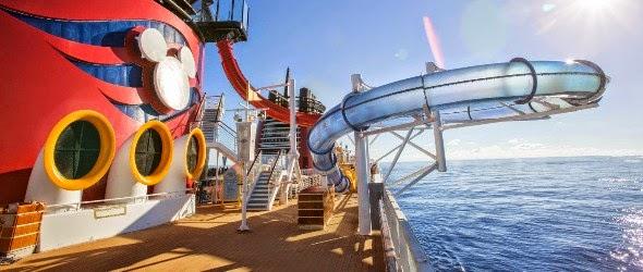 Envie d'une croisière à bord du Disney Magic en Méditerranée ?