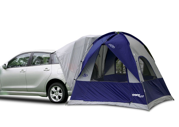 show me good car camping choices. Black Bedroom Furniture Sets. Home Design Ideas