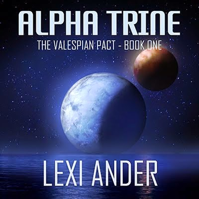 AudioBook - Alpha Trine