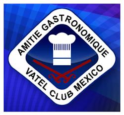Vatel Club de México Apoyando la Semana del Sabor en México