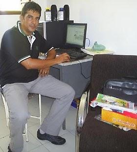 9937fa5f226 (Publicitário carioca confessou ter drogado e estuprado duas meninas na  Paraíba Foto  Reprodução internet.)