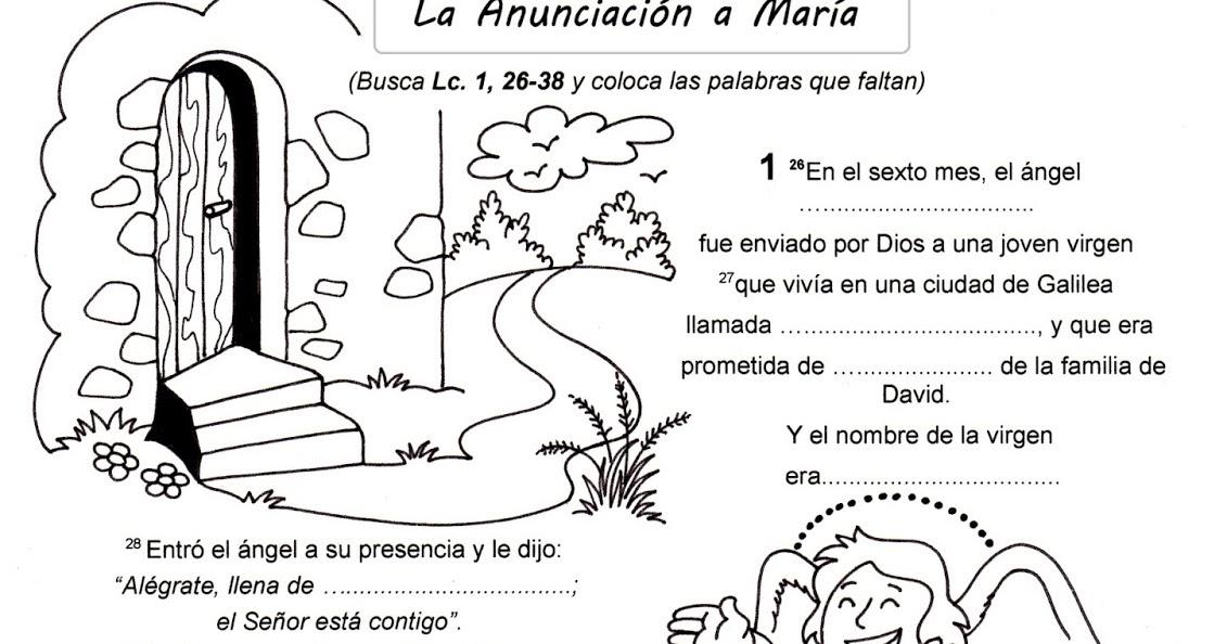 La Catequesis: Recursos Catequesis Infancia de Jesús