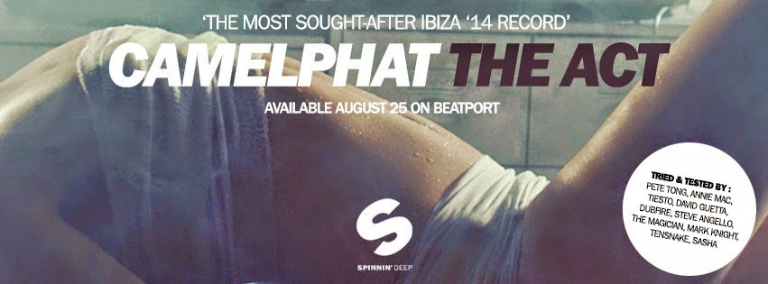 CamelPhat - The Act