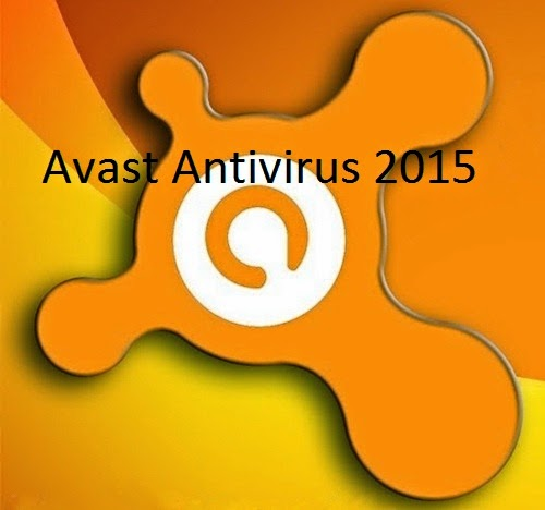Avast Antivirus 2015 Crack Keygen Patch Serial Key