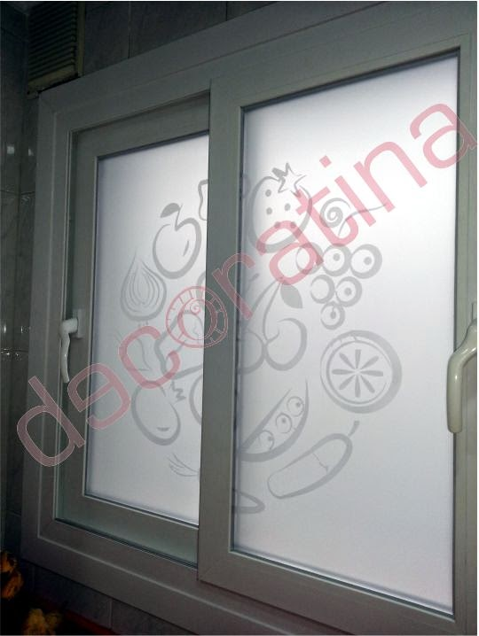 Decoratina vinilos decorativos en las palmas vinilos for Vinilo exterior pared