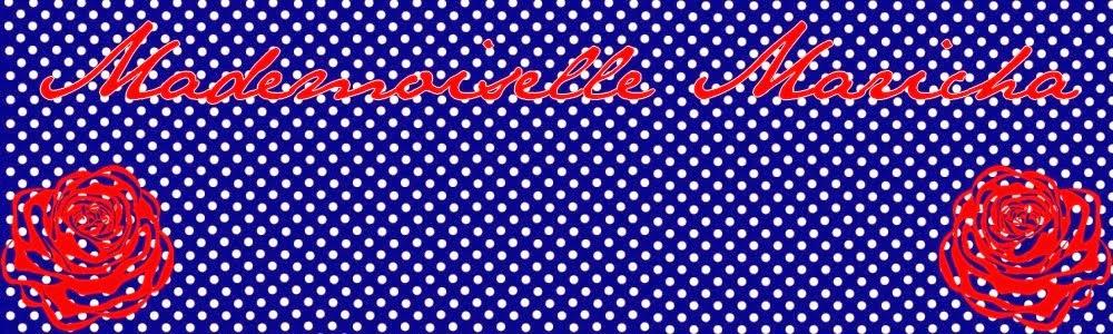 Mademoiselle Maricha - Blog mode Montpellier, beauté, déco, voyages, diy