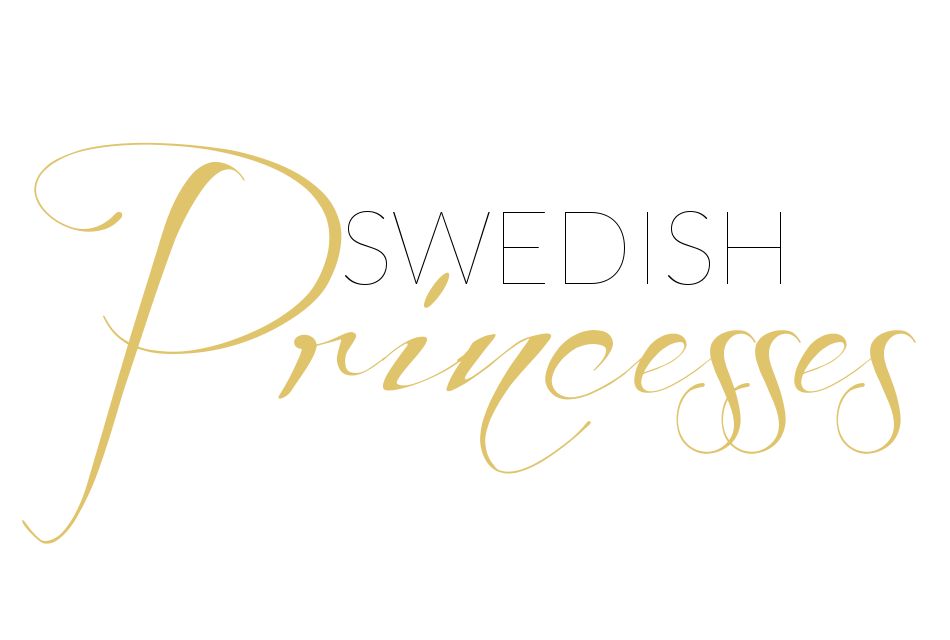 Swedish Princesses