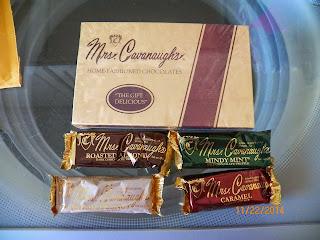 Mrs Cavanaughs Chocolates 2