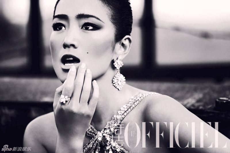 her Gong Li-ness--as well800
