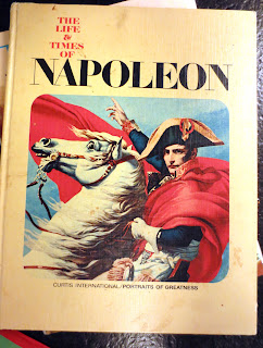 book about Napoleon