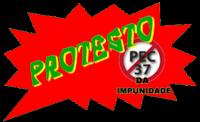 Protestos no Brasil contra corrupção do governo petista