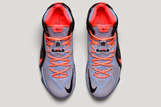 c1f69215164d ajordanxi Your  1 Source For Sneaker Release Dates  Nike LeBron 12 ...