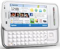 Cara Format Nokia C6