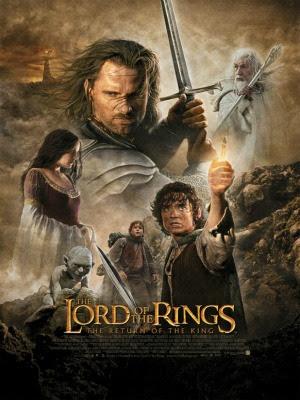 Chúa Tể Những Chiếc Nhẫn 3: Sự Trở Về Của Nhà Vua Vietsub - The Lord of the Rings: The Return of the King Vietsub (2003)