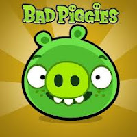 Free Download Bad Pigies v1.0.0