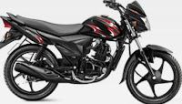 Suzuki Hayate 112cc Sportbike