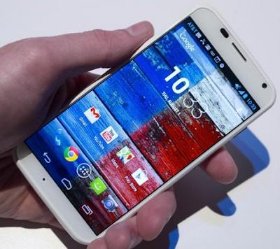 Motorola Moto X is Coming to UK Stores