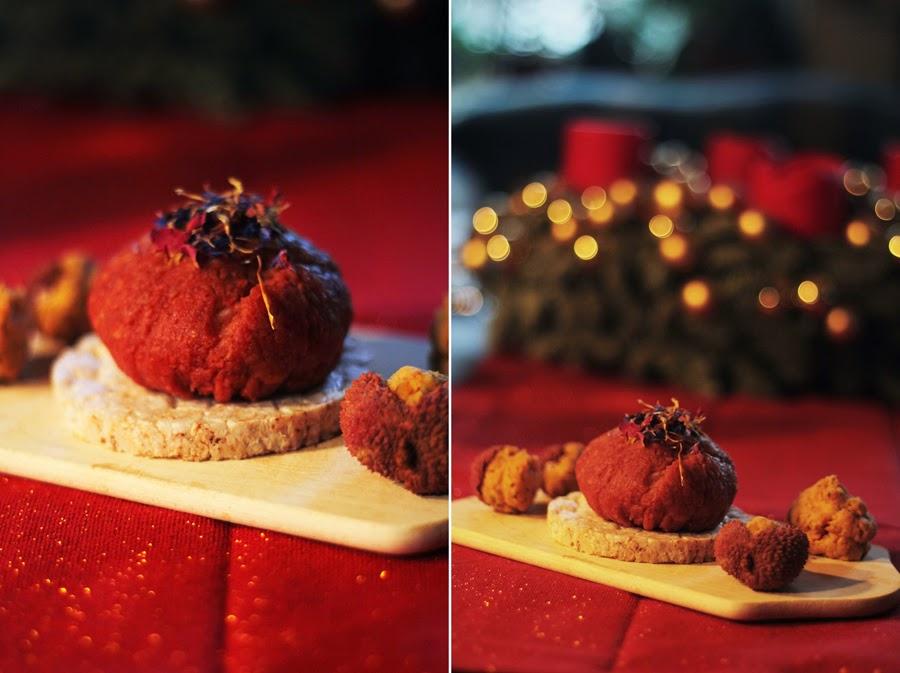 weihnachtsessen vegan myberlinfashion food