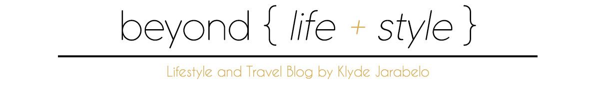 beyond { life + style }