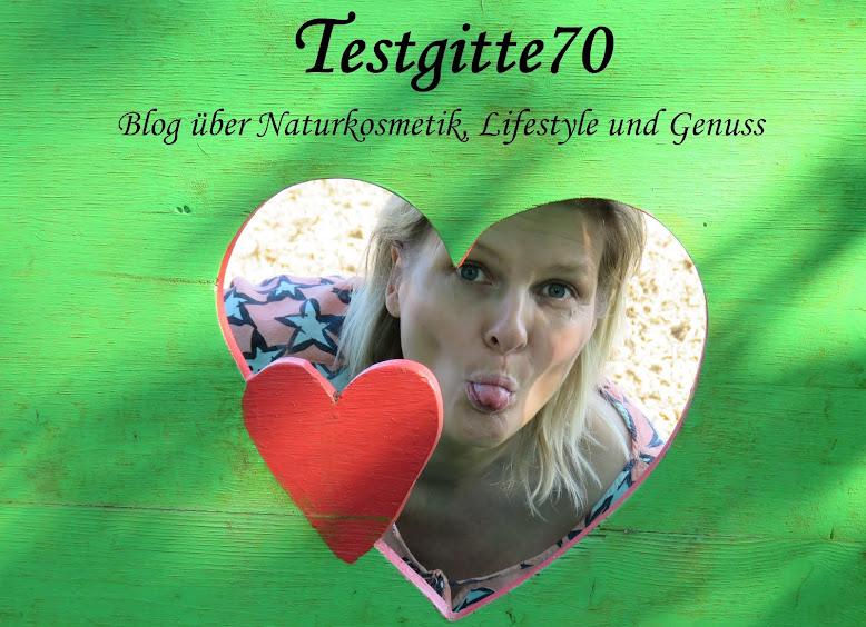 Testgitte70 Blog über Naturkosmetik, Lifestyle und Genuss