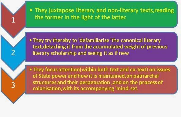 literary and non literary texts