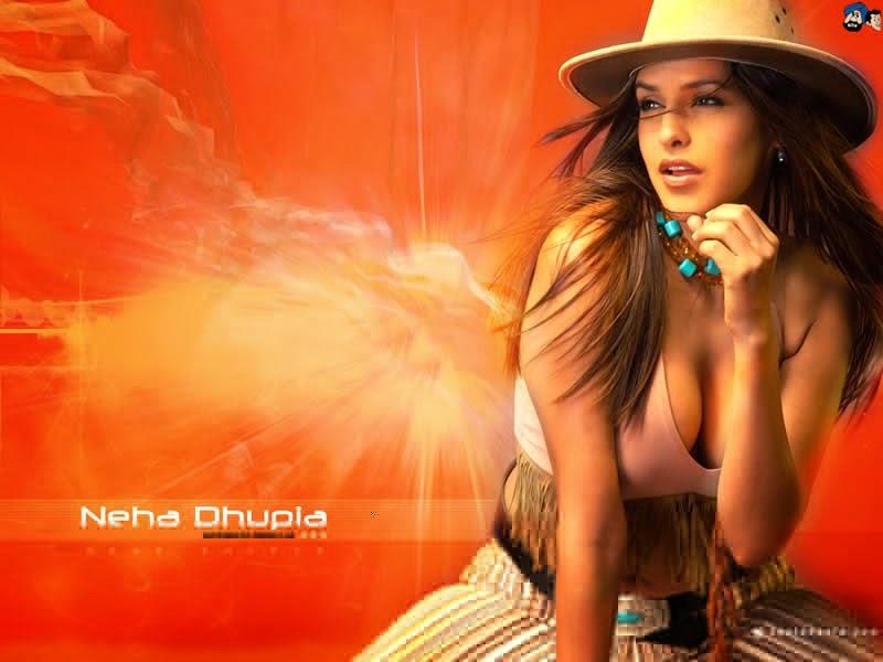 Koleksi Foto Neha Dhupia 3