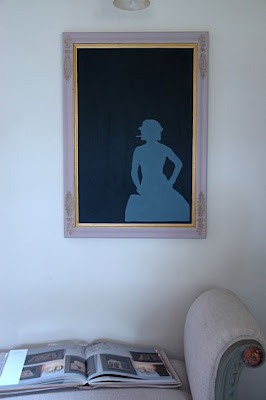 icon blackboards at ghost furniture