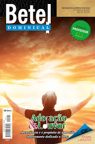REVISTA BETEL DOMINICAL