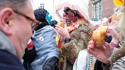 Het verhaal van 3 dagen Aalst Carnaval 2019!