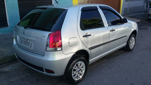 ***FIAT PALIO 2008 1.0 8V COMPLETO *** APENAS R$ 17.800,00