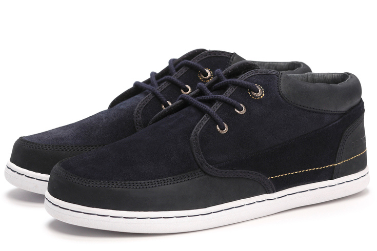 TREN GAYA REMAJA TERBARU: trend sepatu sneakers pria terbaru