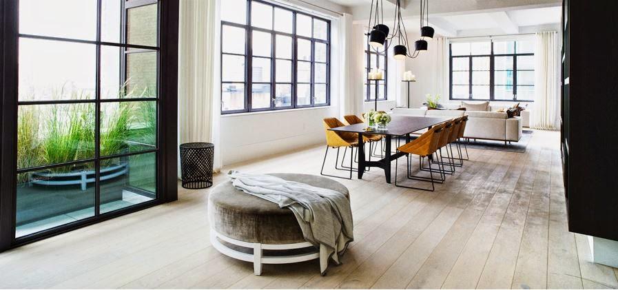 ESTUDIO NAP   BLOG  Edificio de apartamentos en Nueva York por Piet Boon